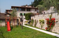 Holiday apartments on Lake Garda: here you really find everything