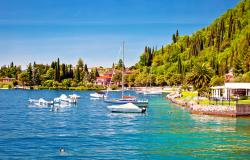 Holidays on Lake Garda: what to do and what to see